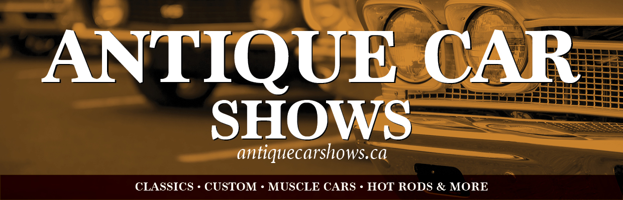 Antique Car Shows